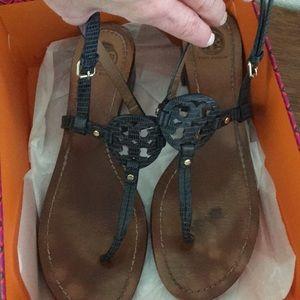 Tory Burch Mini Miller 45mm Sandal